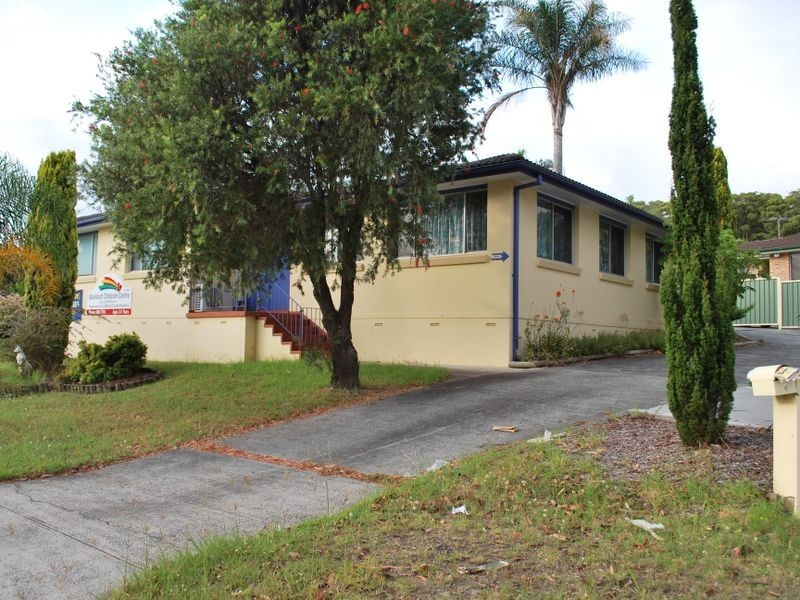 1 Ferntree Place, Barrack Heights NSW 2528