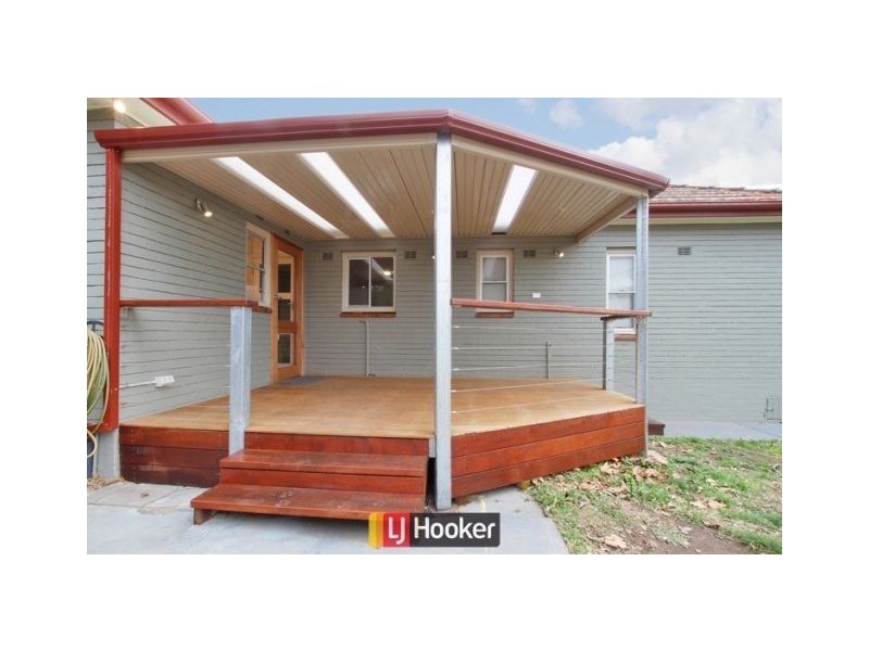 38 O'Connell Street, Ainslie ACT 2602