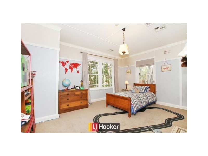 60 Paterson Street, Ainslie ACT 2602