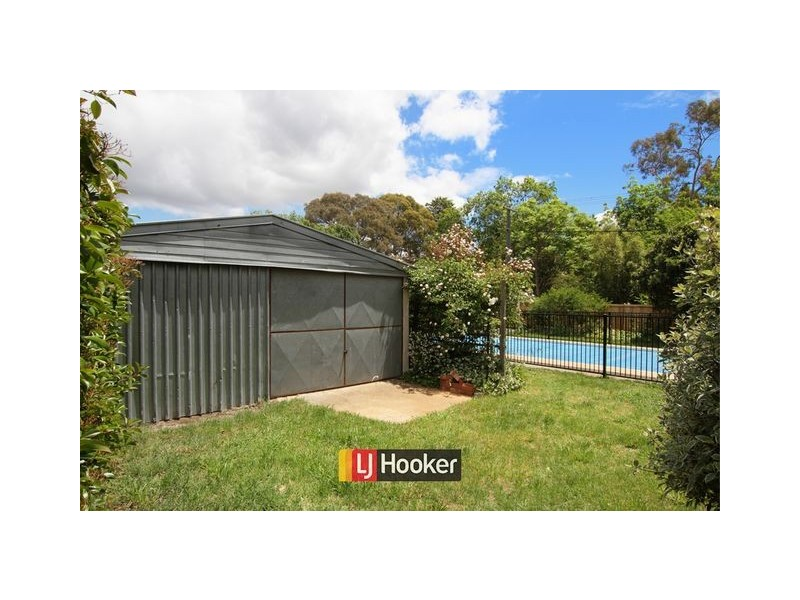 12 Hargraves Crescent, Ainslie ACT 2602