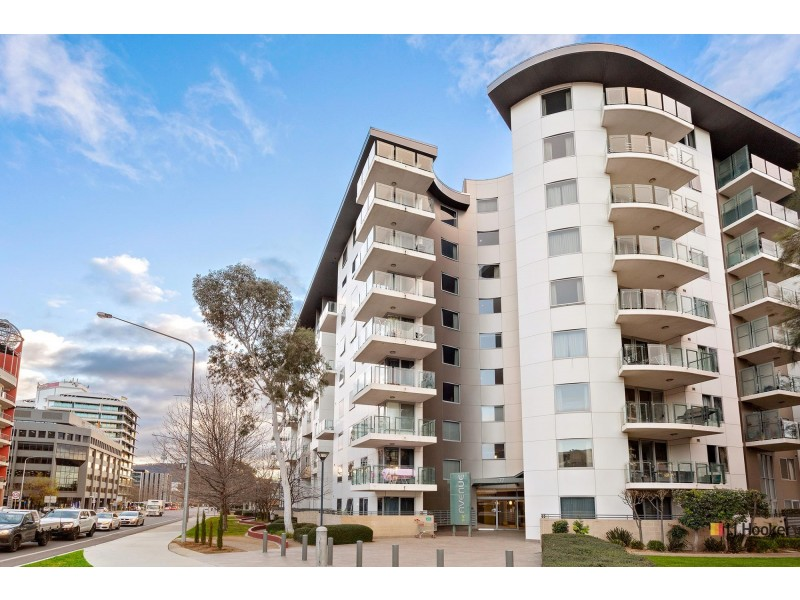 69/77 Northbourne Avenue, Turner ACT 2612