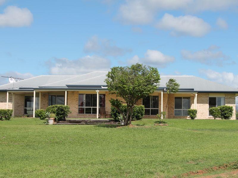 67 Blenheim Road, Blenheim QLD 4341