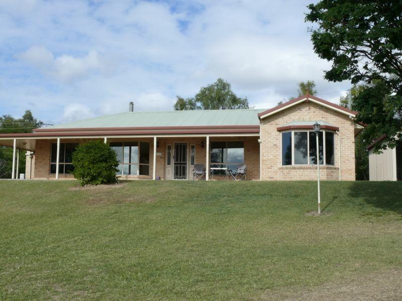 56 Laidley Creek Road West, Mulgowie QLD 4341