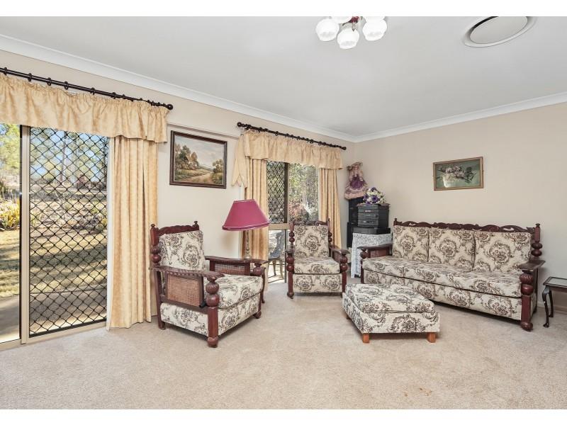 30 Andrews Crt, Regency Downs QLD 4341