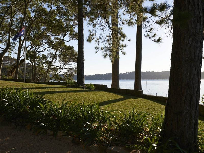 6 Bona Crescent, Lovett Bay NSW 2105