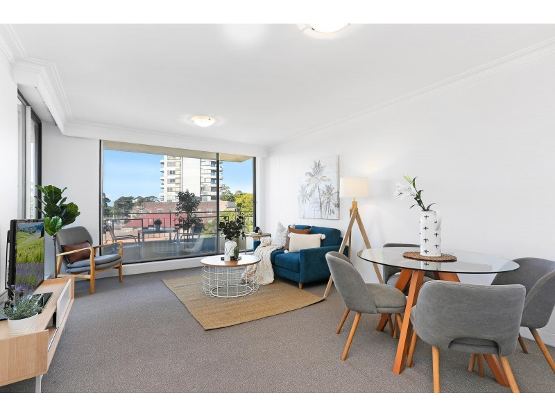 4C/15-19 Waverley Crescent, Bondi Junction NSW 2022