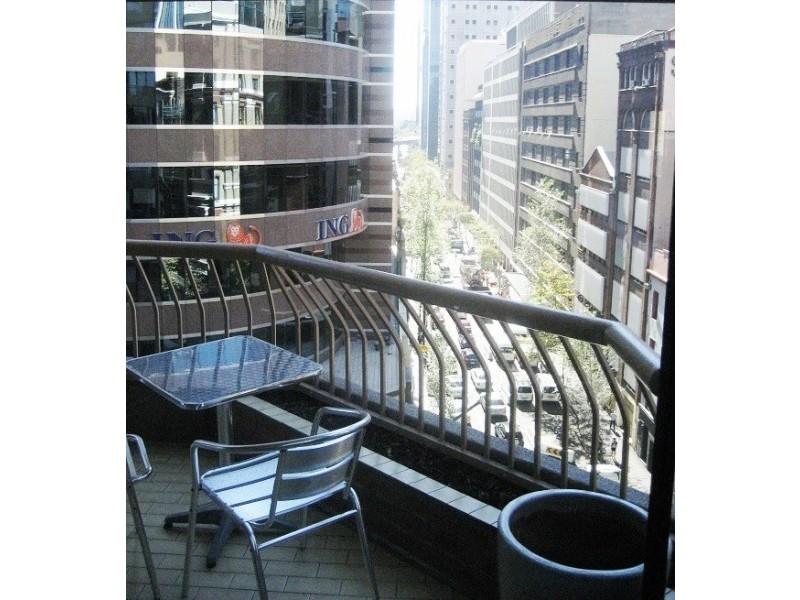 1142/31-43 King Street, Sydney NSW 2000