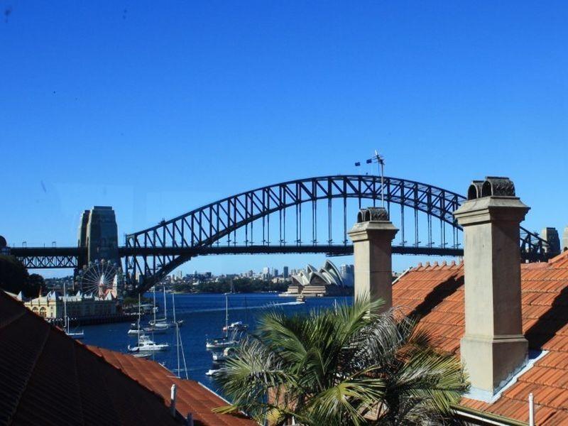 6/5 Bay View Street, Lavender Bay NSW 2060