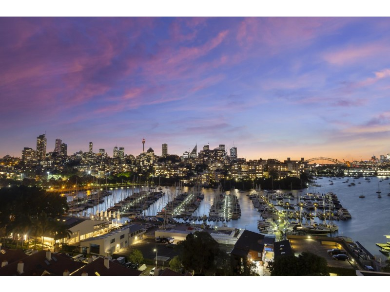 Darling Point NSW 2027