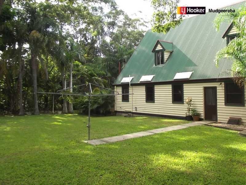 734 Gilston Road, Gilston QLD 4211
