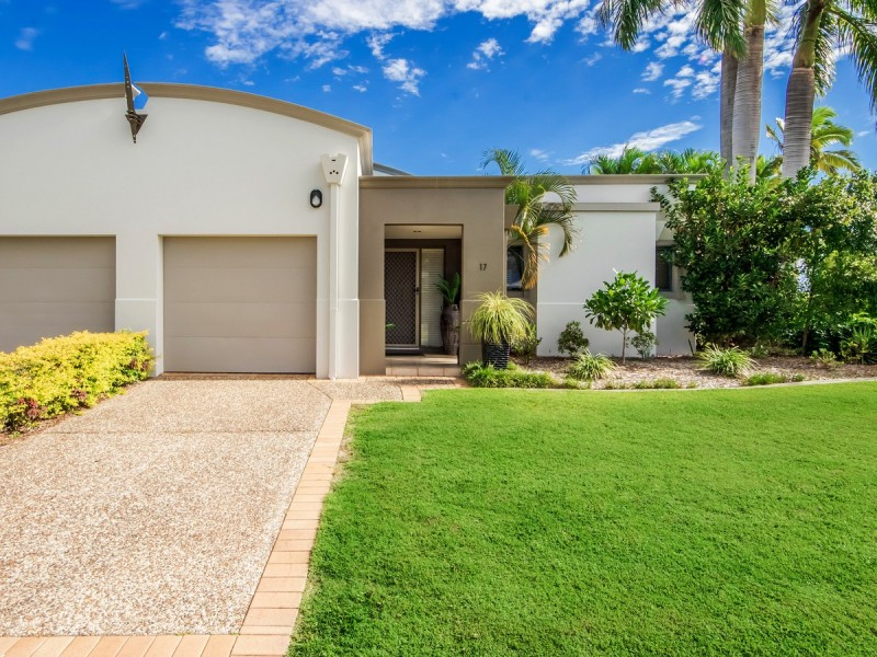 17/117 Palm Meadows Drive, Carrara QLD 4211