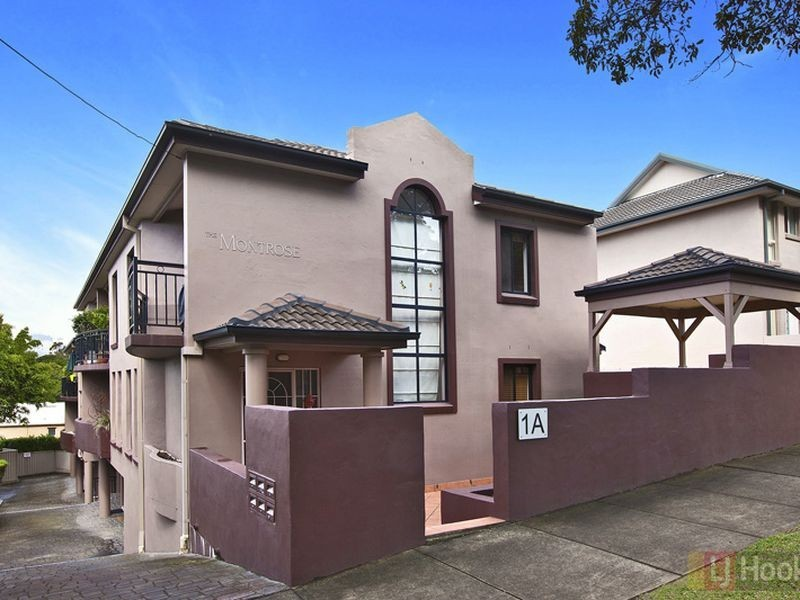 5/1A Montrose Road, Abbotsford NSW 2046