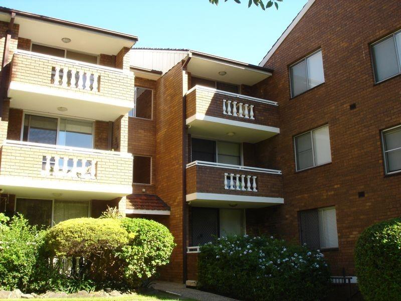 8/183 Hampden Road, Abbotsford NSW 2046