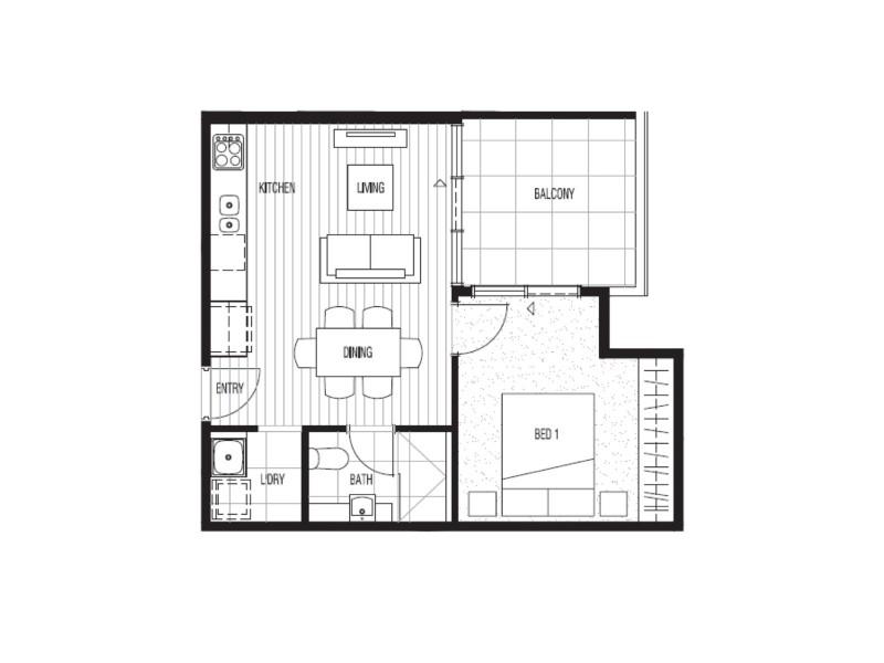 Doncaster East VIC 3109 Floorplan
