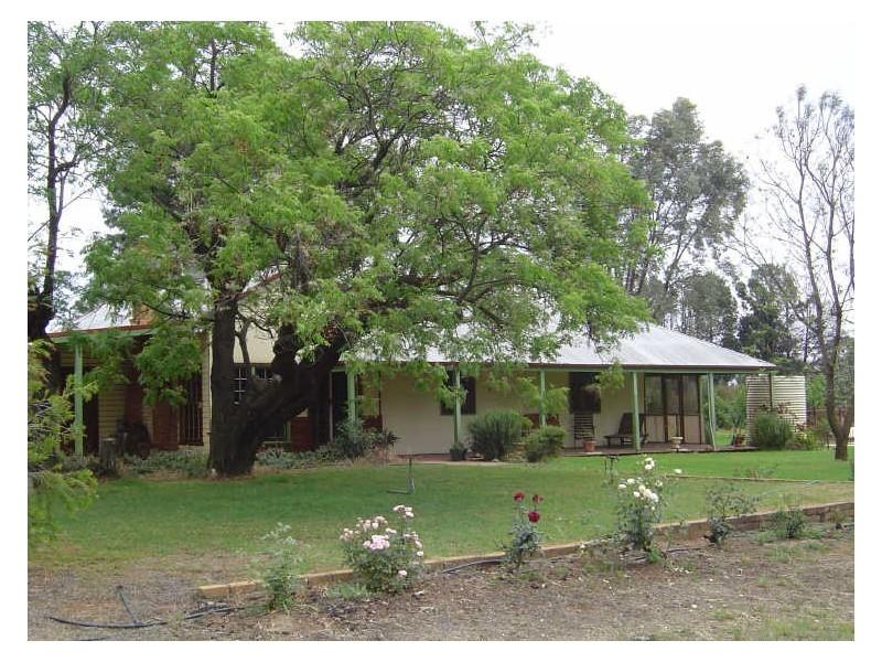 'Hillside' 30L Maiala Road, Eumungerie NSW 2831