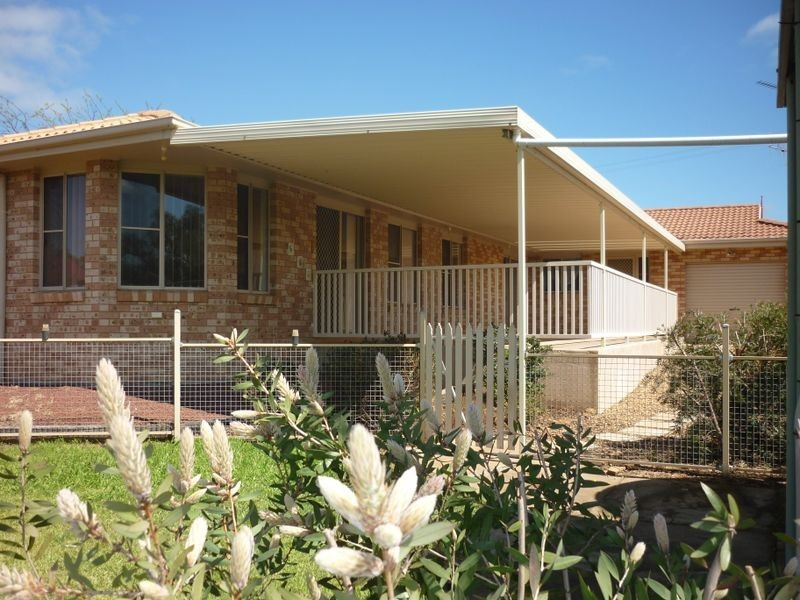 5 Chambers Street, Geurie NSW 2831