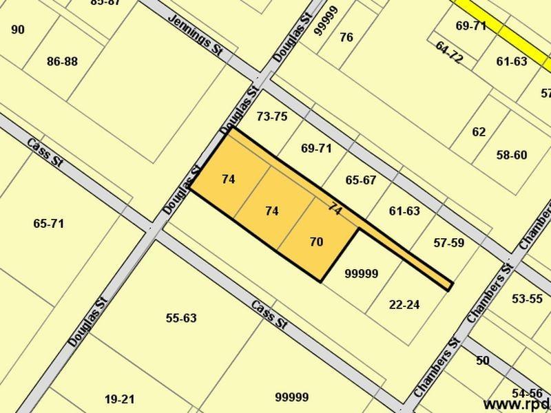 66-76 Cass Street, Geurie NSW 2831