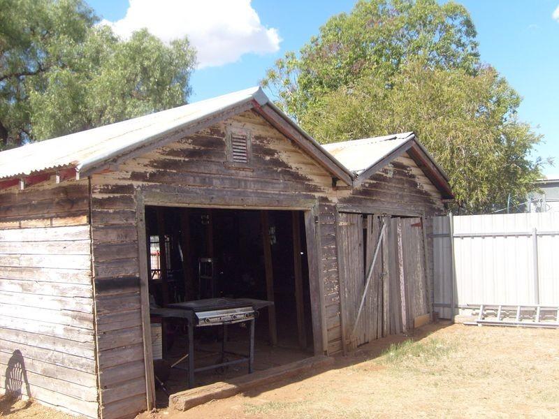 122 Warren Road, Gilgandra NSW 2827