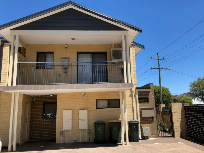 Unit 1/33a North Street, Midland WA 6056