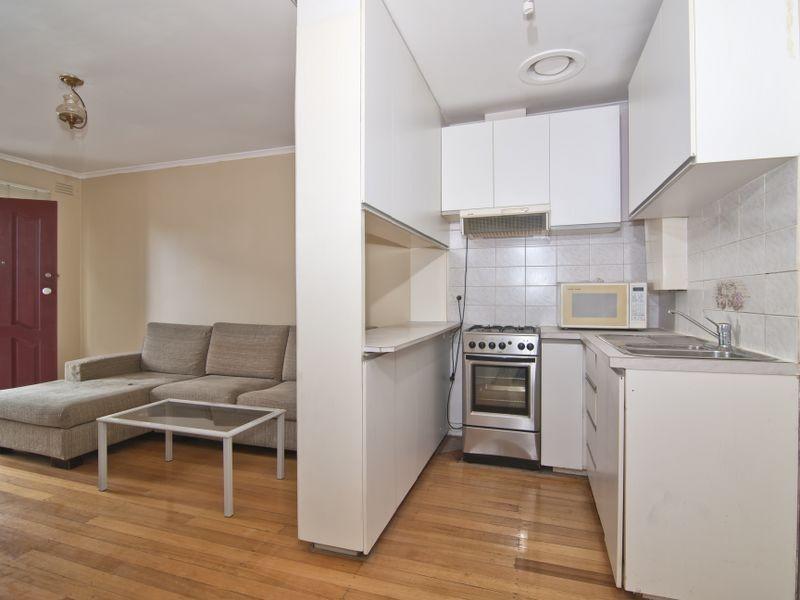 Apartment 10/46 King Street, Dandenong VIC 3175