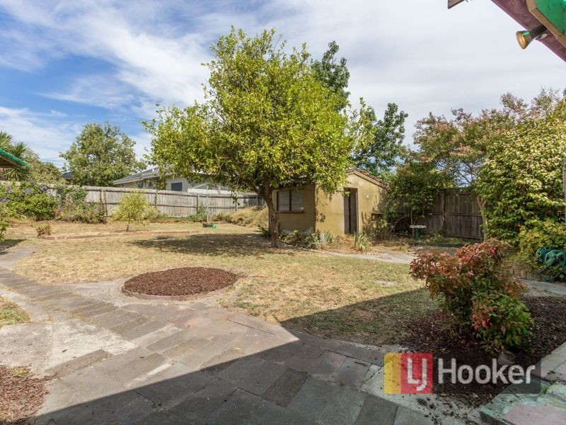 1 Elleston Court, Dandenong VIC 3175