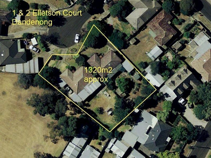 2 Elleston Court, Dandenong VIC 3175