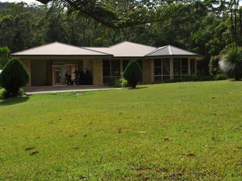 1356 Coramba Road, Coramba NSW 2450