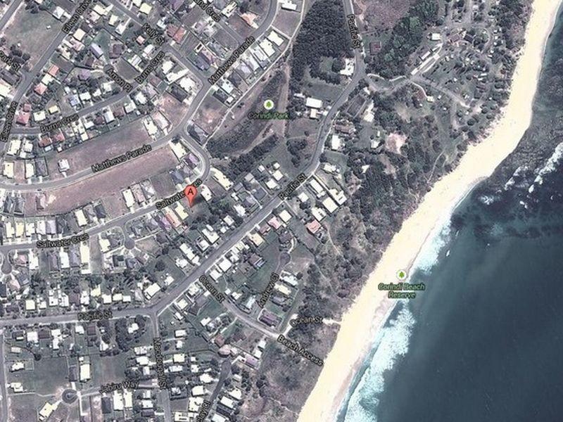 13 Saltwater Crescent, Corindi Beach NSW 2456