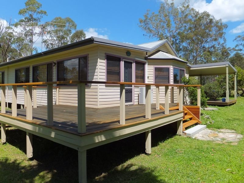 16 Eastbank Road, Kungala NSW 2460