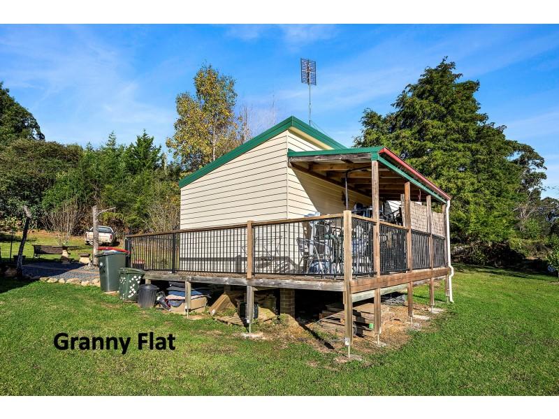 7630 Armidale Road, Dorrigo NSW 2453