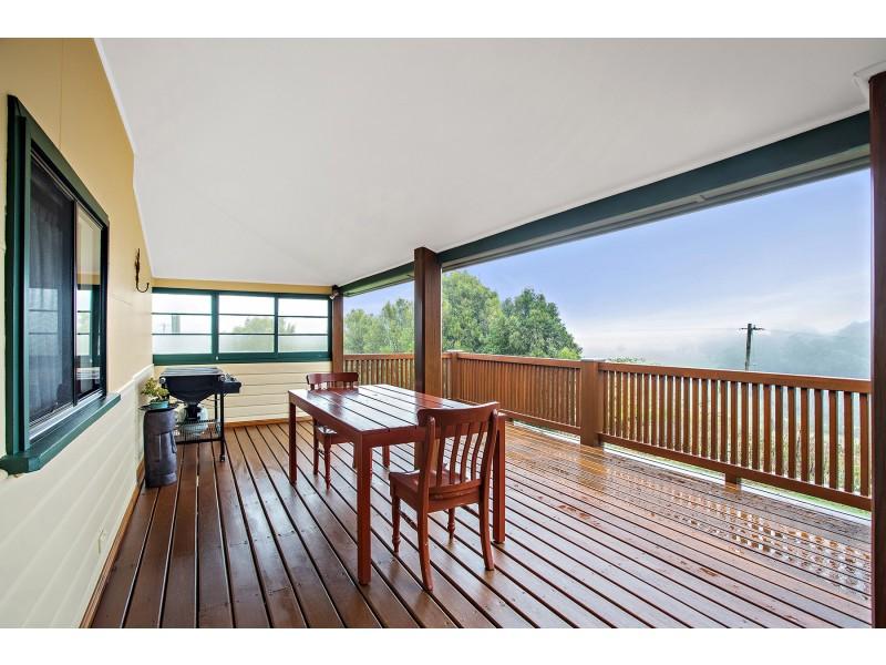 376 Slingsbys Road, Dorrigo NSW 2453