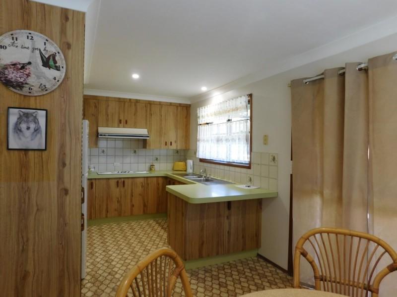 19 Glenmore Cresent, Macksville NSW 2447 Floorplan