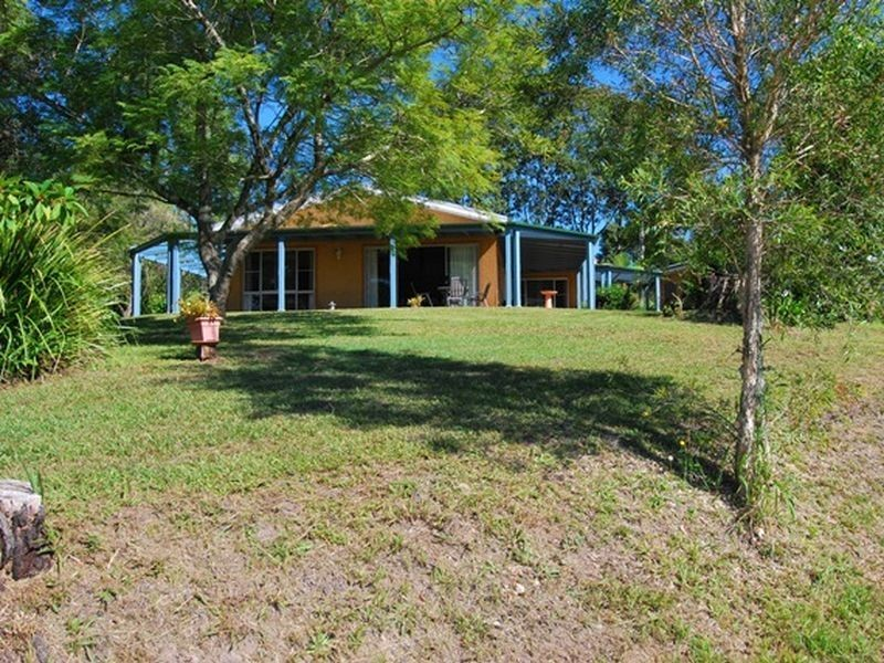 28 Granite Rd, Argents Hill NSW 2449
