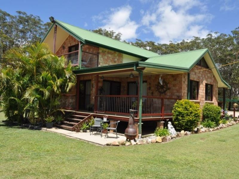 23 Kinnears Access, Macksville NSW 2447