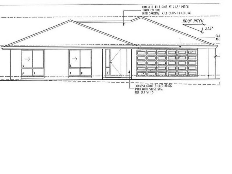 Lot 7 Rowe Drive, Macksville NSW 2447