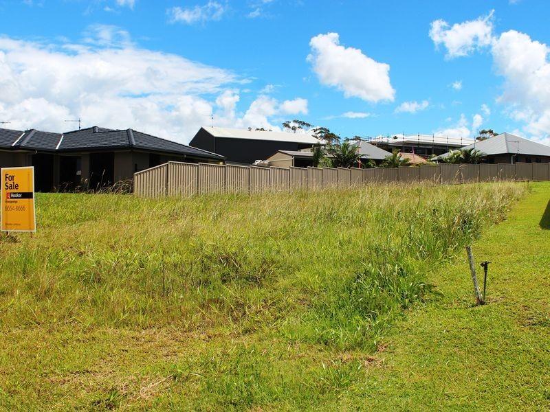 9 Lomandra Court, Corindi Beach NSW 2456