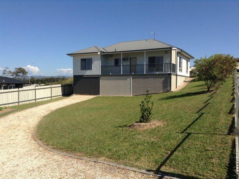 6 Tasman Street, Corindi Beach NSW 2456