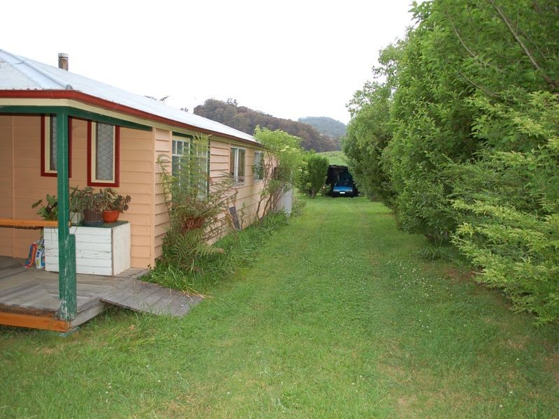 1394 Coramba Road, Megan NSW 2453