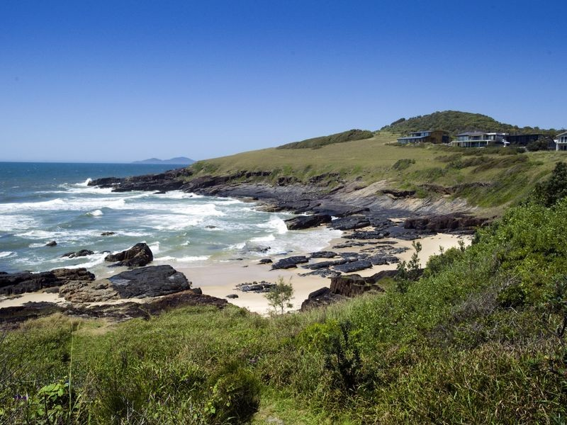 5 Seabreeze Place, Scotts Head NSW 2447