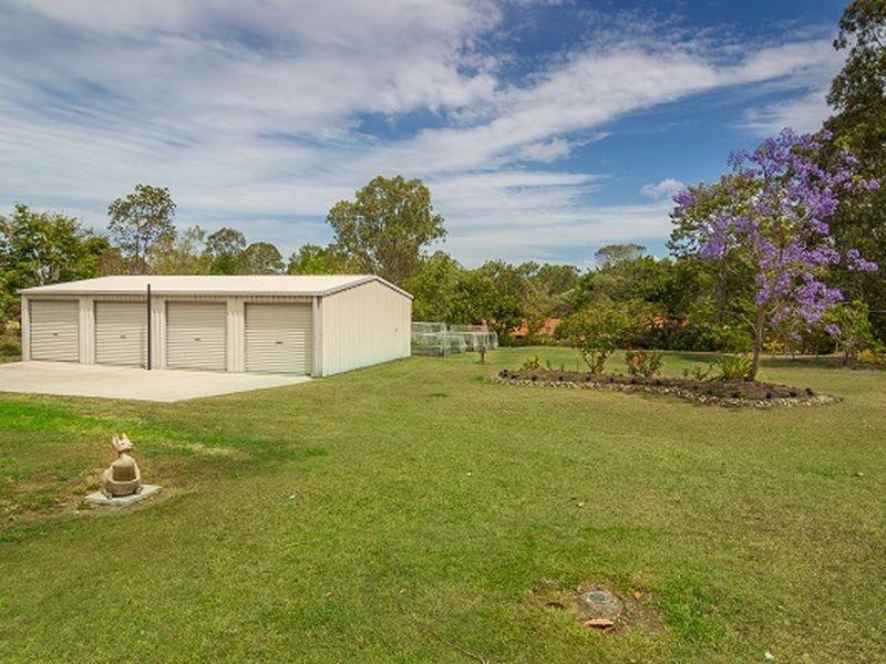 4 Sandown Court, Burpengary QLD 4505