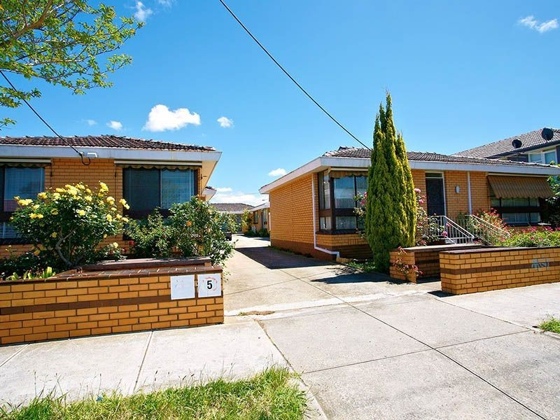 5/222 Gordon St, Footscray VIC 3011