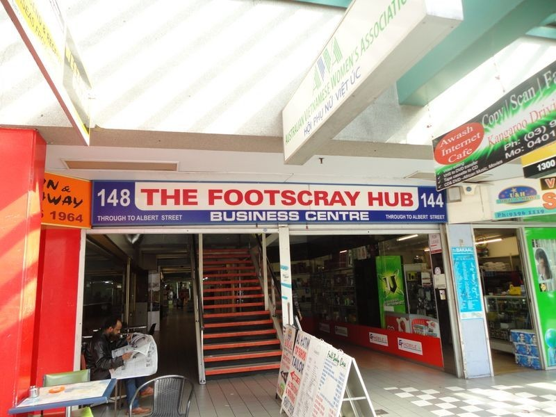 103/144 Nicholson Street, Footscray VIC 3011