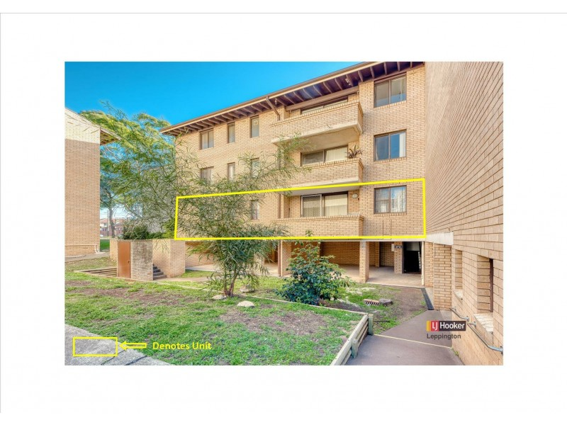 Unit 12/145 Chapel Road, Bankstown NSW 2200