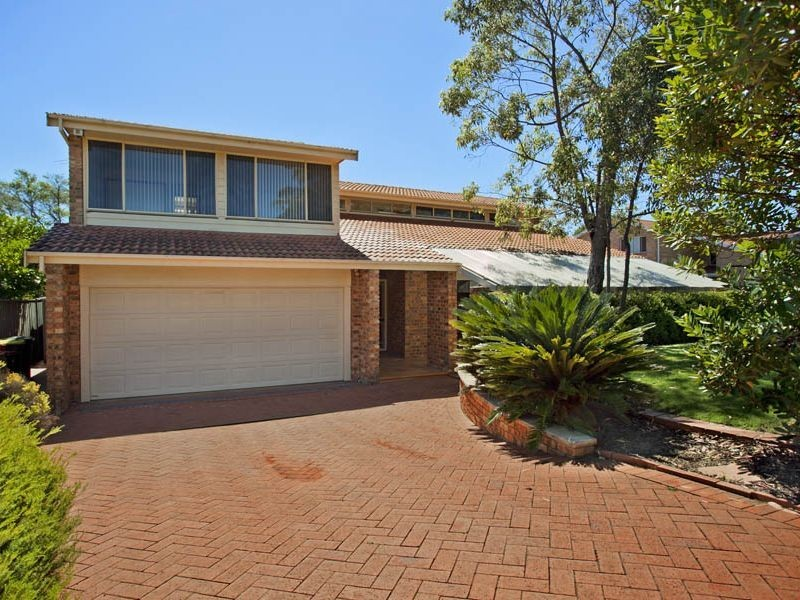 32 Elkhorn Place, Alfords Point NSW 2234