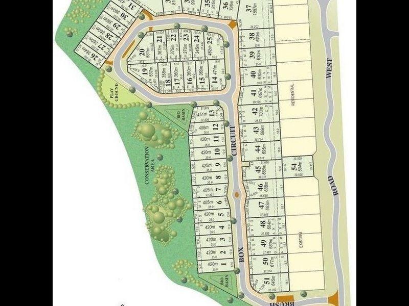 LOT 4 Brushbox Circuit, Peregian Springs QLD 4573