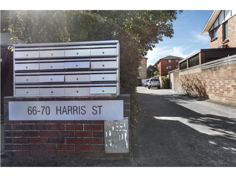 9/66-70 Harris Street, Fairfield NSW 2165