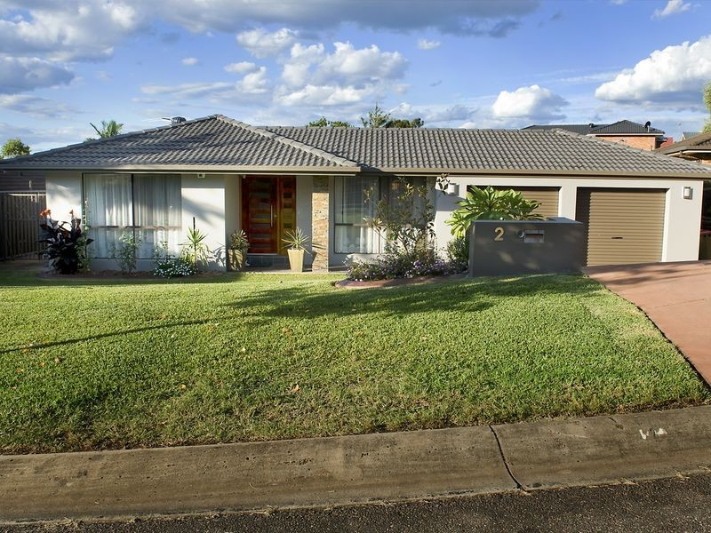 2 Procter Close, Abbotsbury NSW 2176