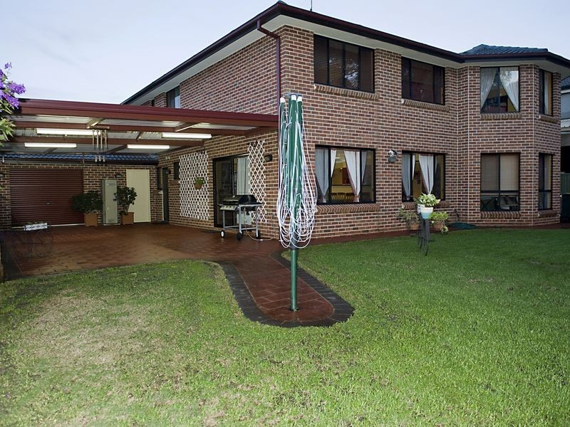 5 Hackett Road, Abbotsbury NSW 2176
