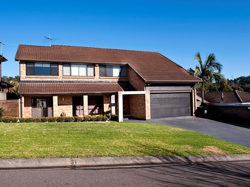 12 Ogden Close, Abbotsbury NSW 2176