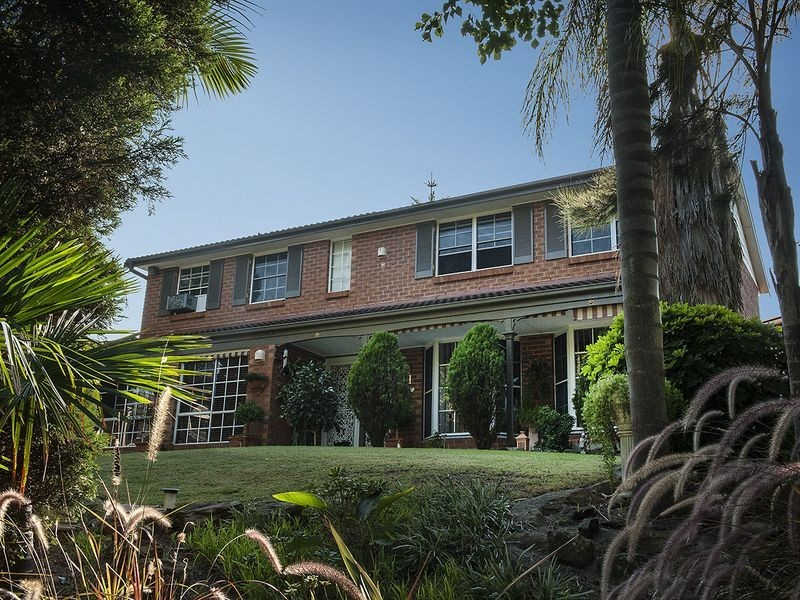 91 Begovich Crescent, Abbotsbury NSW 2176